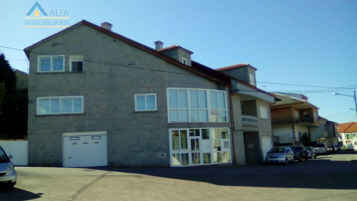 Casa en venta en Faxilde, Vilagarcia de Arousa