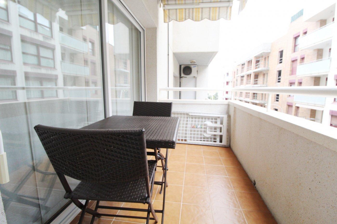 piso en el-vendrell · el-tancat 129500€