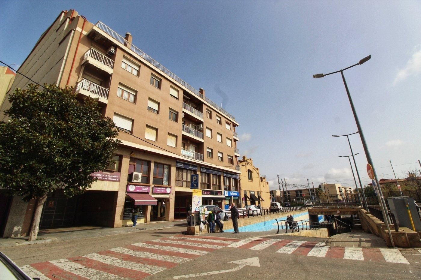piso en el-vendrell · centro 174500€