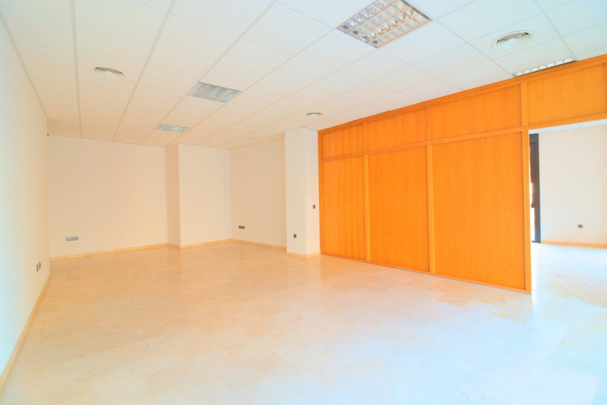 Oficina en alquiler en Huelva