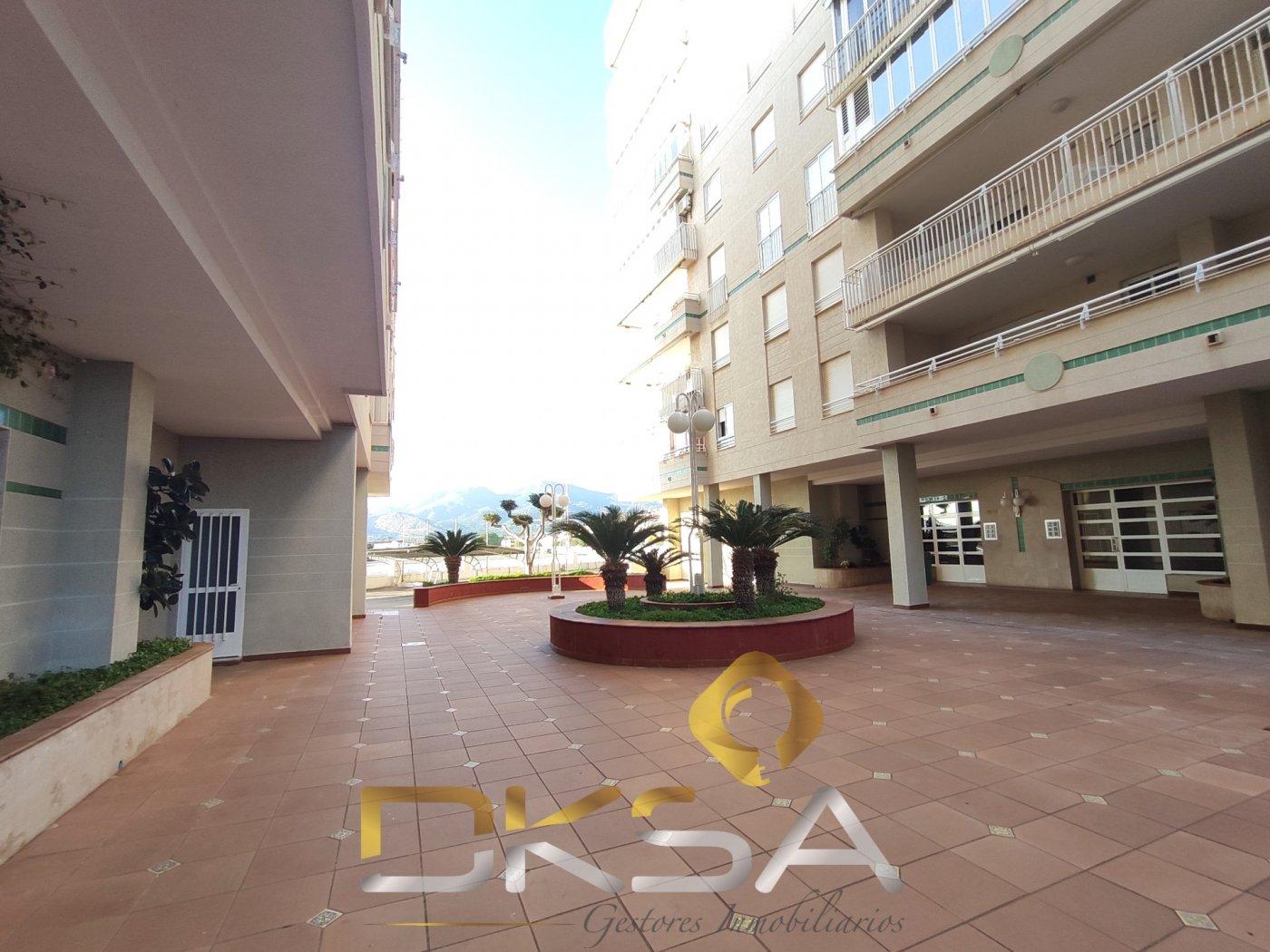 Apartamento en venta en Benicasim/Benicàssim