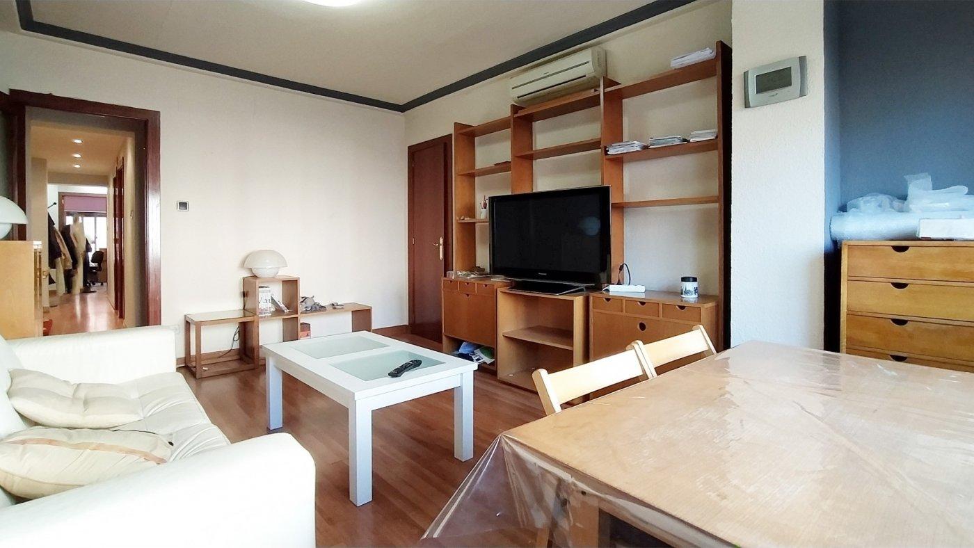 piso en tarragona · nou-eixample-sud 158000€