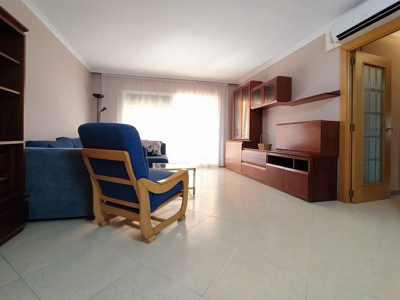 piso en tarragona · nou-eixample-sud 195000€