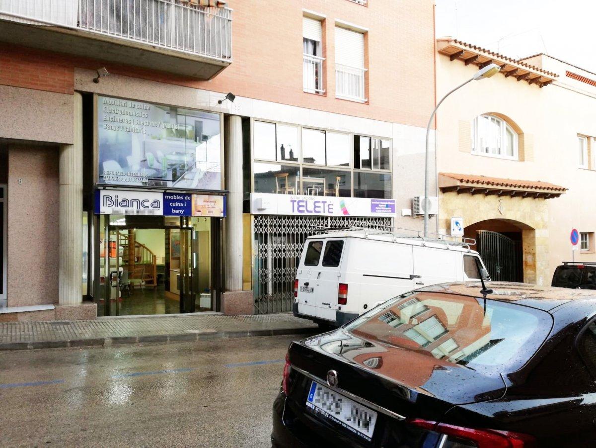 local-comercial en torredembarra · centro 80000€
