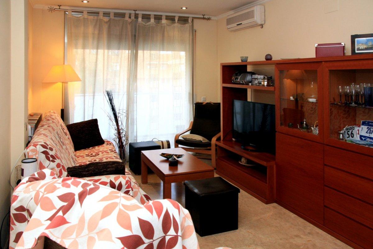 piso en tarragona · eixample 195000€