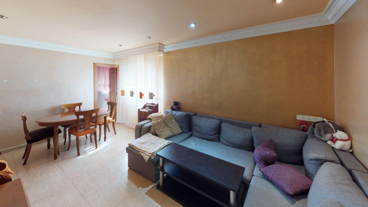 piso en tarragona · eixample 105000€
