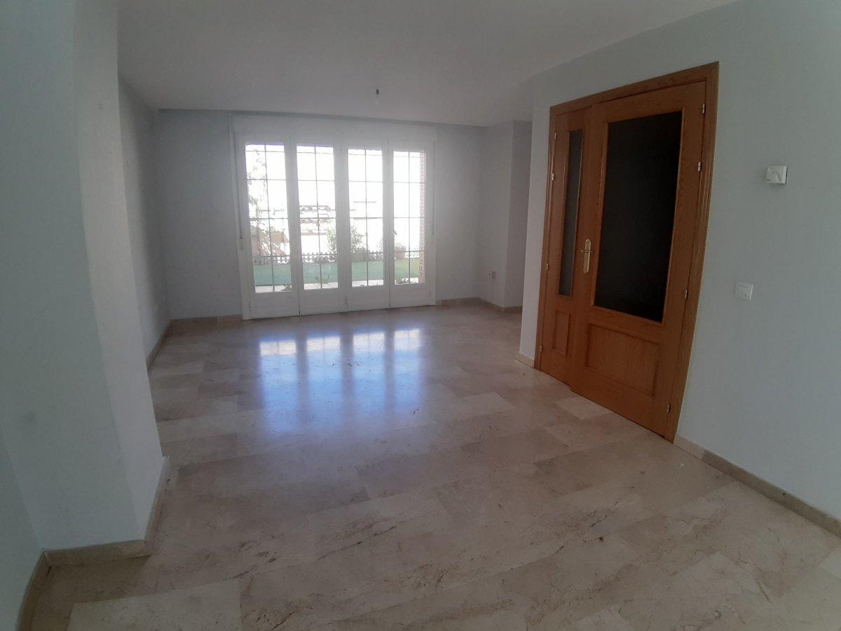 Adosado en alquiler en Pablo Iglesias, Alcazar de San Juan