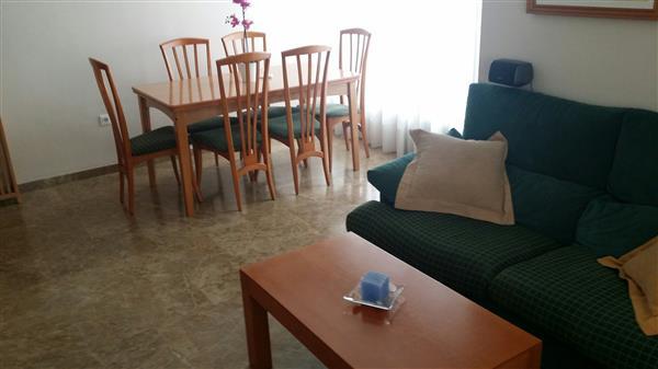 Piso en alquiler en Hospital – Institutos, Alcazar de San Juan
