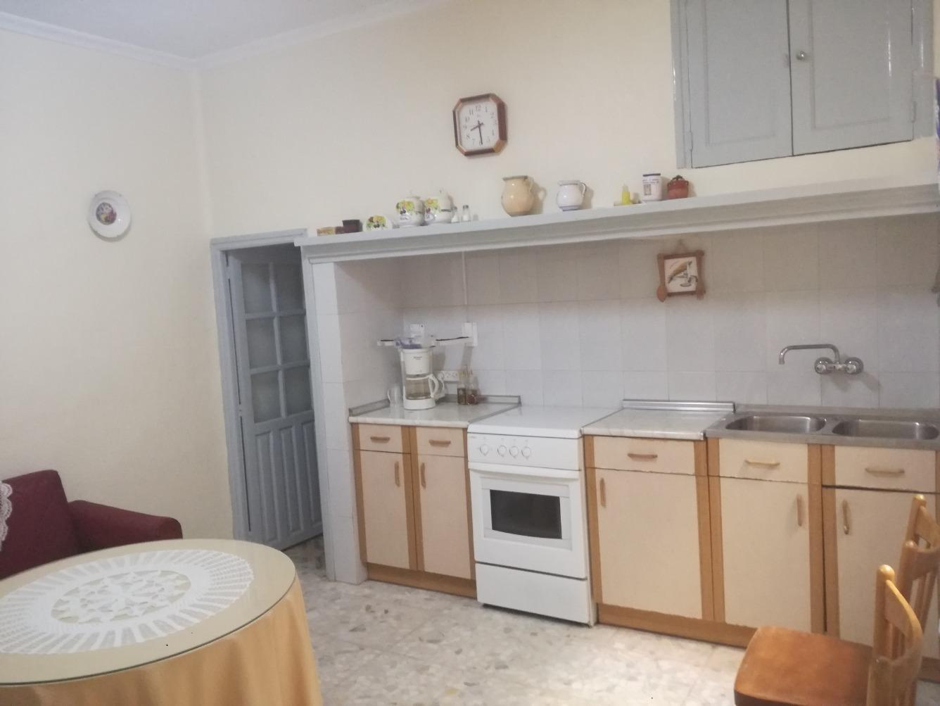 Casa en alquiler en Hospital – Institutos, Alcazar de San Juan