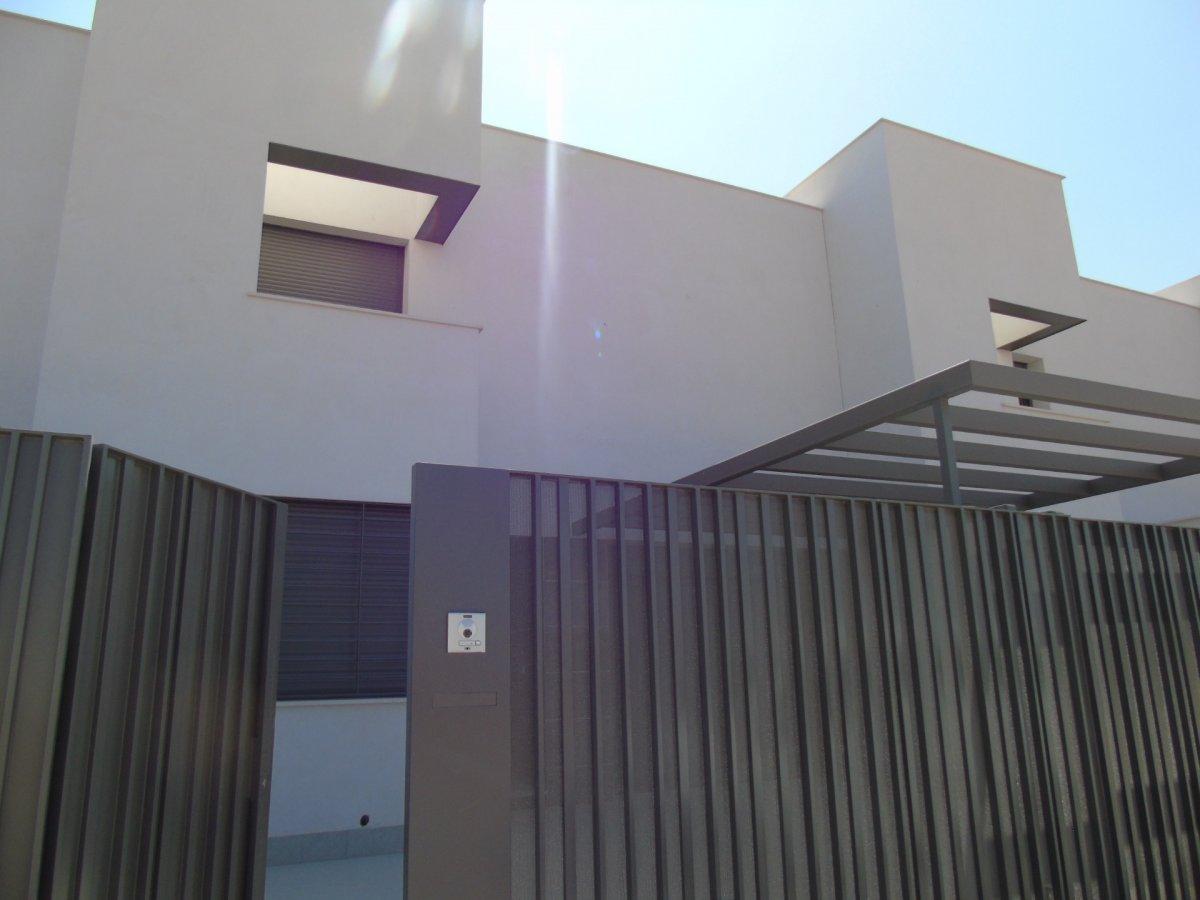 Adosado en venta en Pablo Iglesias, Alcazar de San Juan