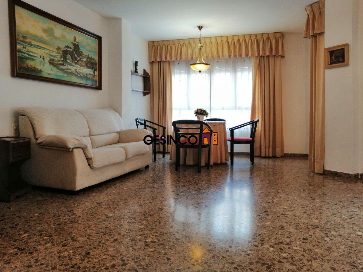piso en ontinyent · sant-josep 400€