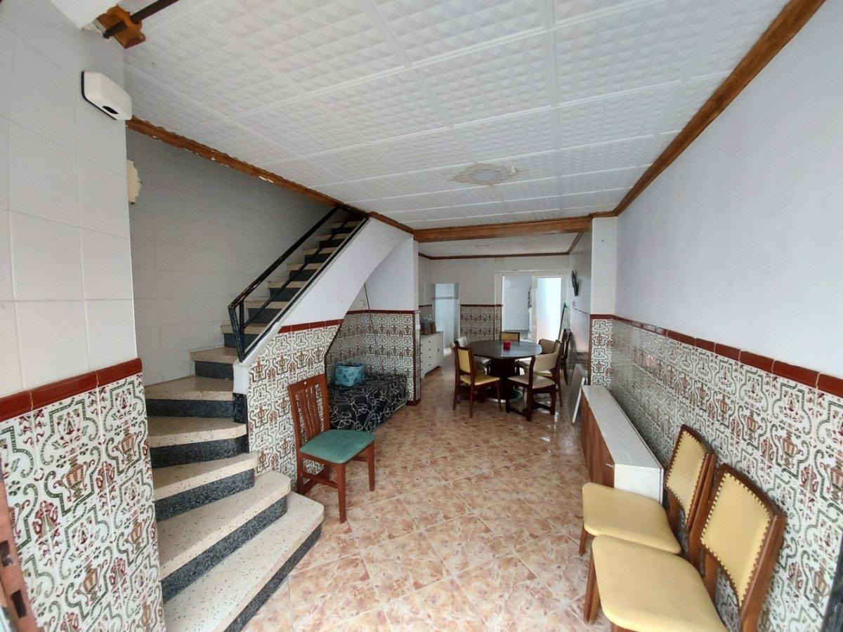 casa en xativa · casco-antiguo 40000€