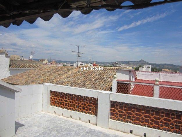 casa en xativa · casco-antiguo 25500€
