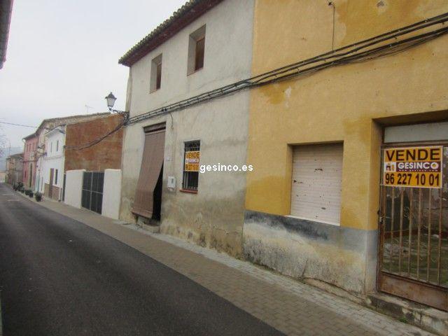 casa en genoves · genoves 72000€