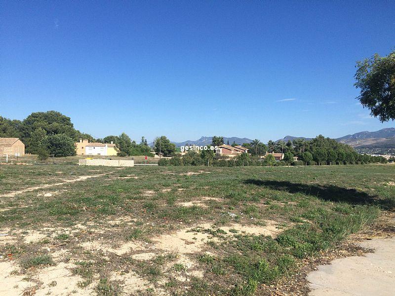 terreno-urbano en ontinyent · urbanizacion-el-pilar 80000€