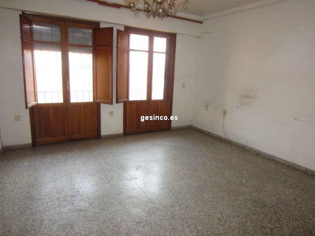 piso en xativa · casco-antiguo 27360€