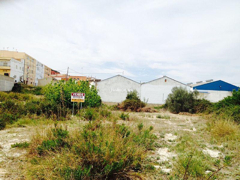 terreno-urbano en agullent · agullent 180000€