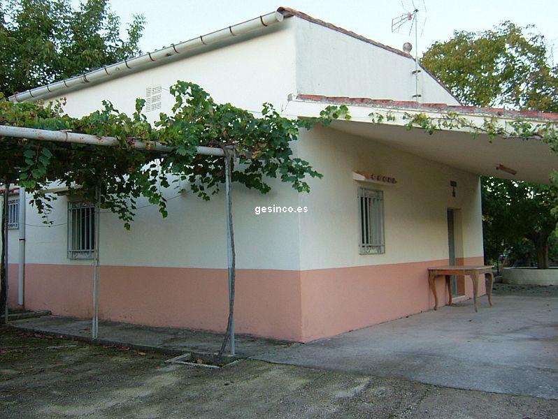 casa-de-campo en ontinyent · la-canyada 39500€