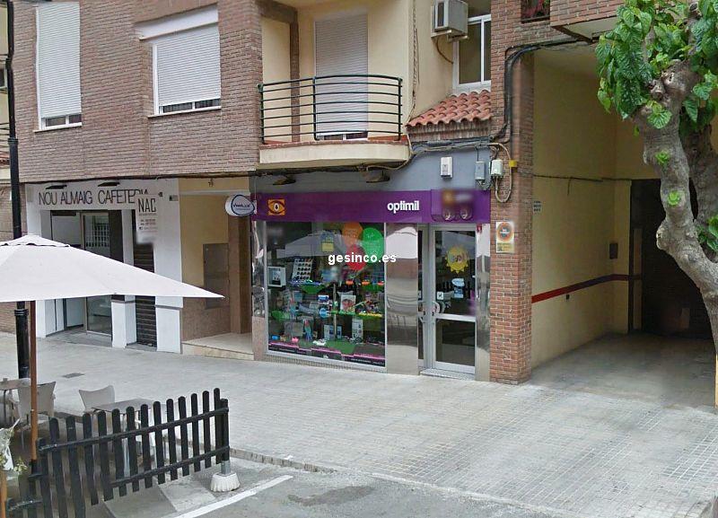 local-comercial en ontinyent · sant-josep 0€