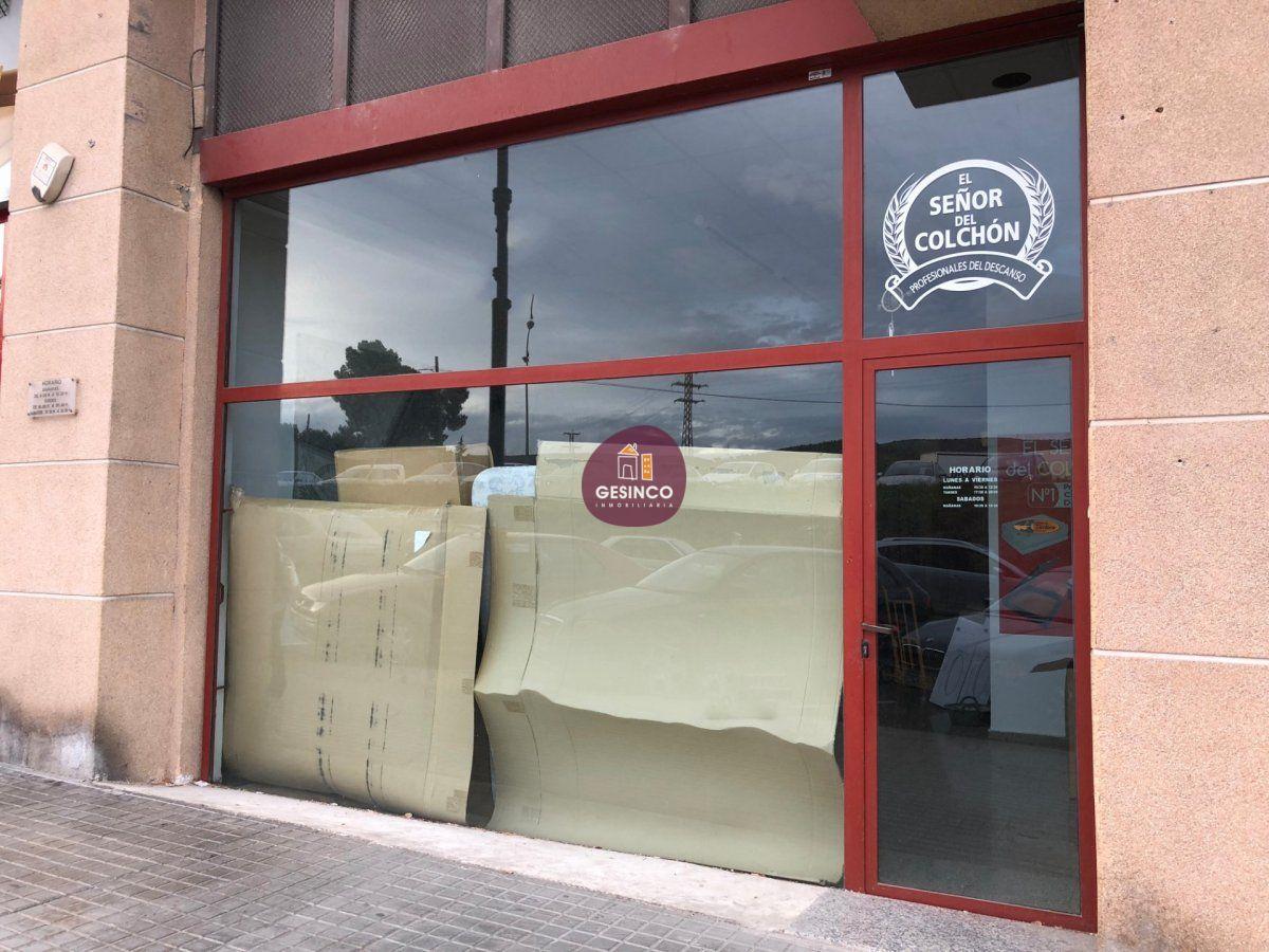 local-comercial en ontinyent · sant-josep 400€