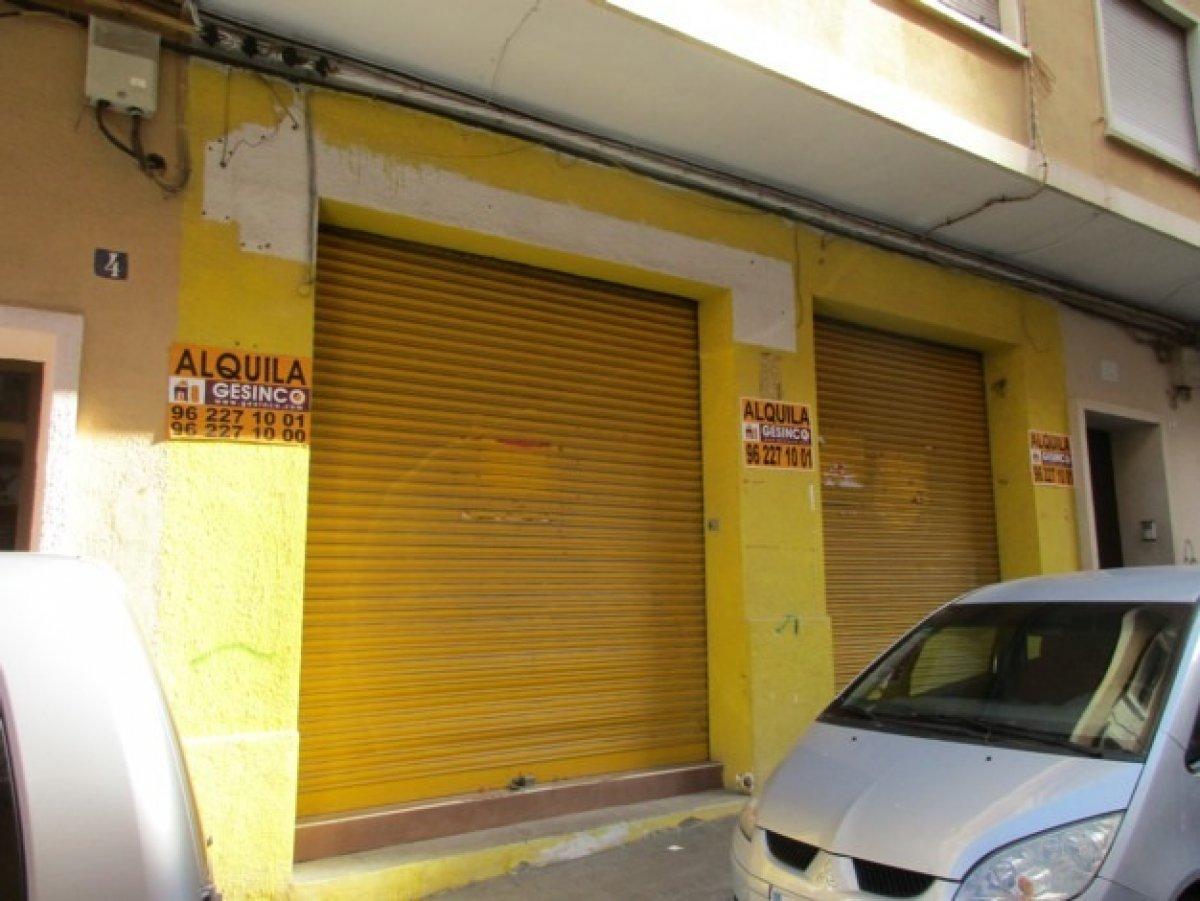 local-comercial en xativa · la-reina 0€