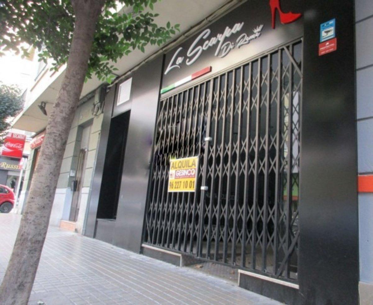 local-comercial en xativa · centro 900€