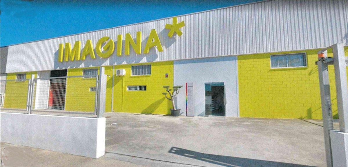 nave-industrial en xativa · otras 270000€