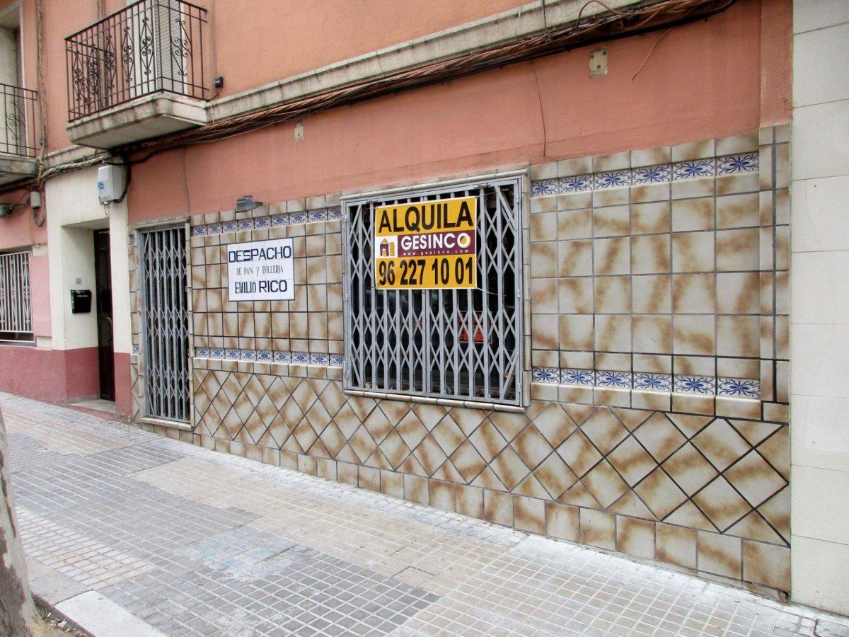 local-comercial en xativa · centrico 500€