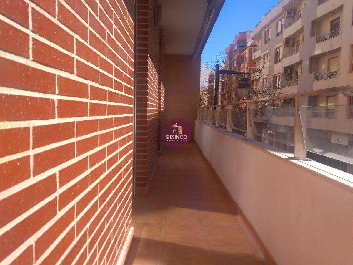 piso en ontinyent · sant-josep 110000€