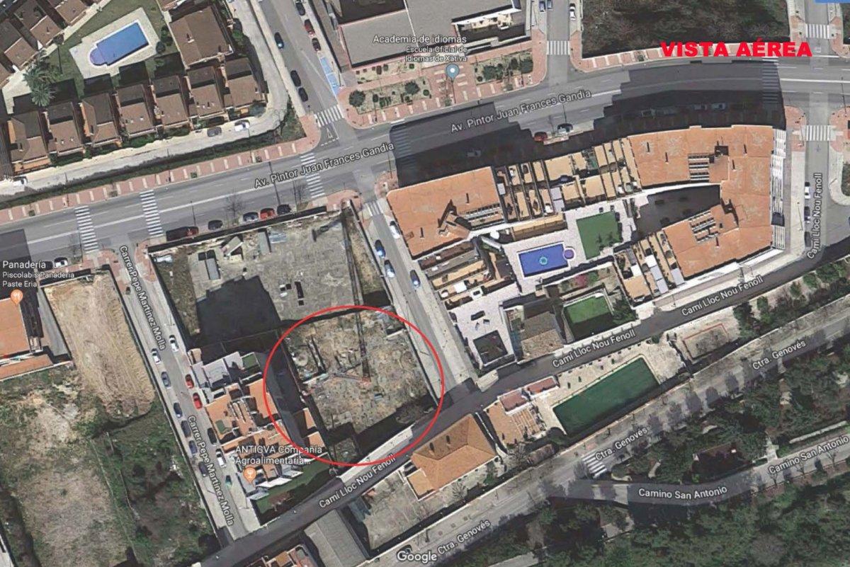 piso en xativa · pl-toros 112000€