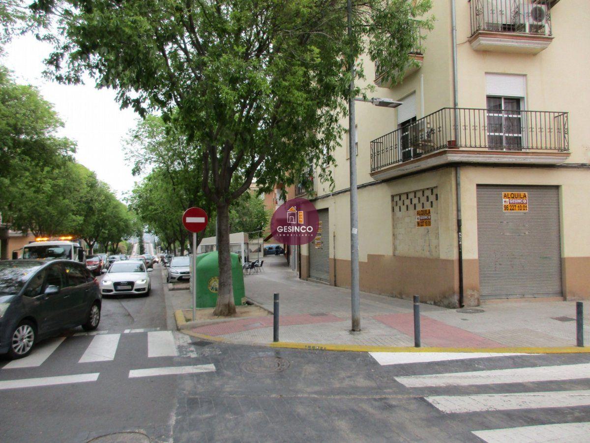 local-comercial en xativa · argenteria 500€