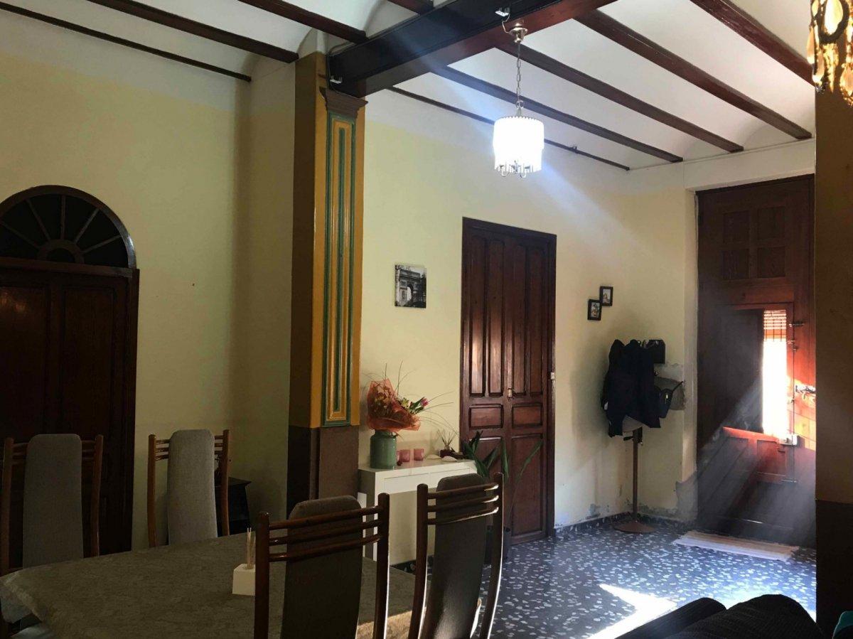 casa en llanera-de-ranes · centro 154000€