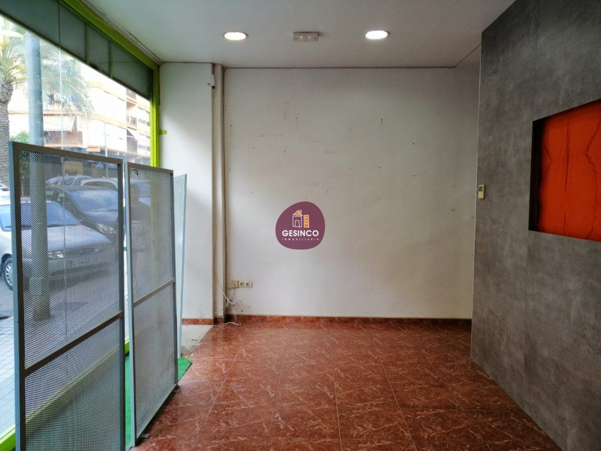 local-comercial en ontinyent · sant-josep 800€