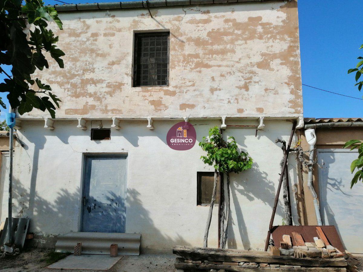 casa-de-campo en ontinyent · la-farola 40000€