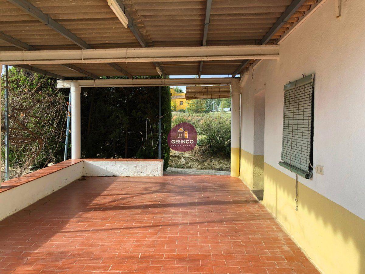 casa-de-campo en ontinyent · la-costa 60000€