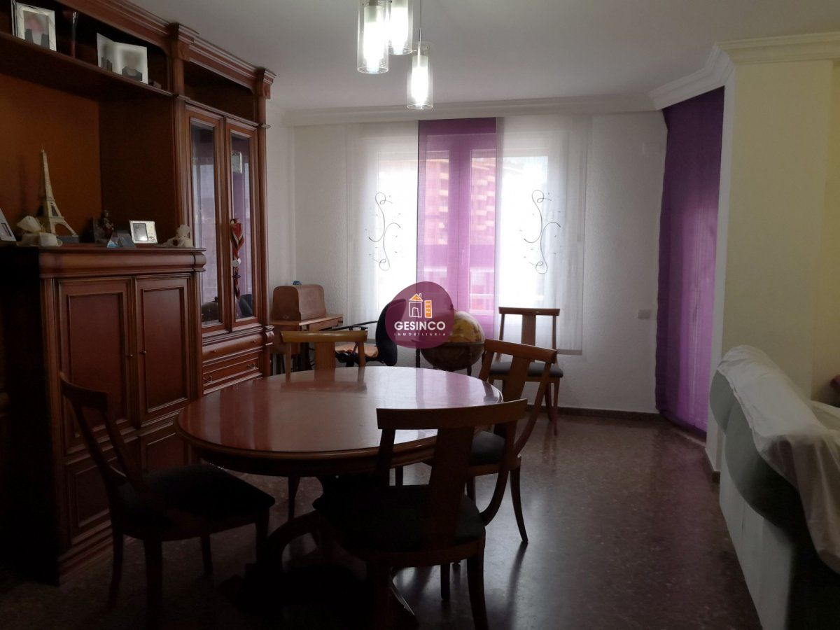 piso en ontinyent · sant-josep 80000€