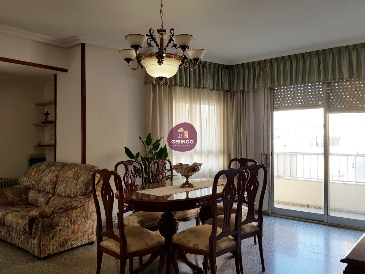piso en ontinyent · sant-josep 85000€