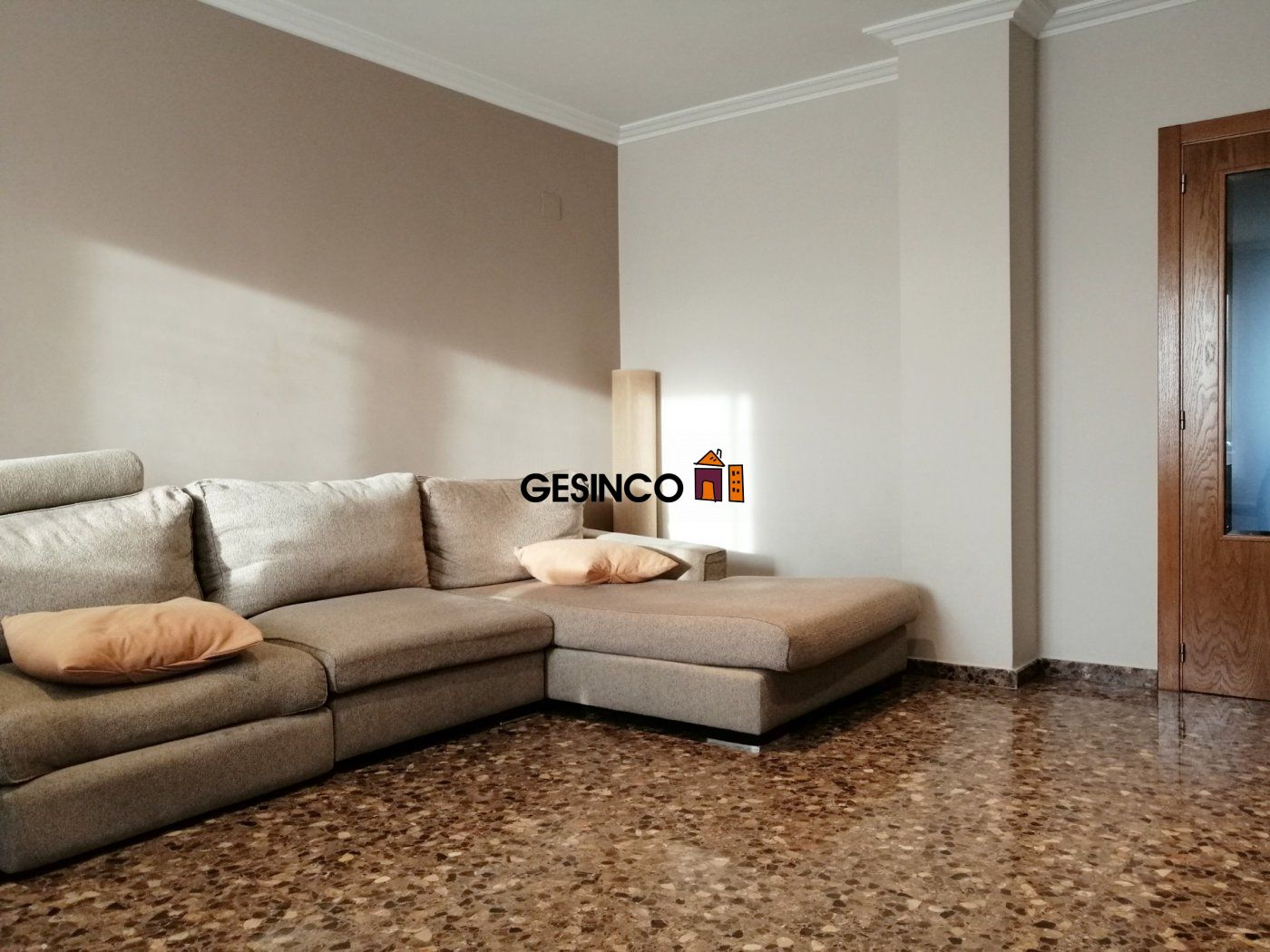 piso en ontinyent · el-llombo 160000€