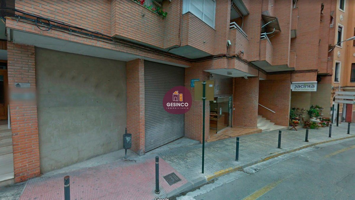 local-comercial en ontinyent · san-antonio 70000€