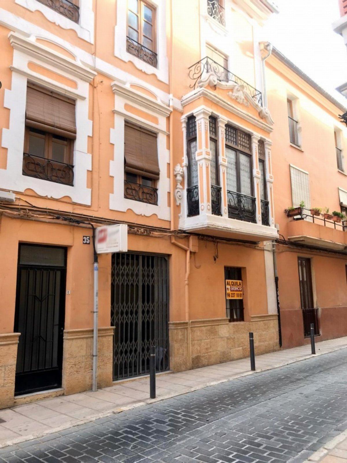 local-comercial en xativa · corts-valencianes 400€
