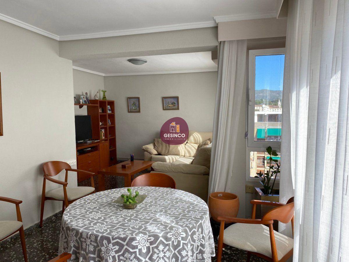 piso en ontinyent · sant-josep 48000€