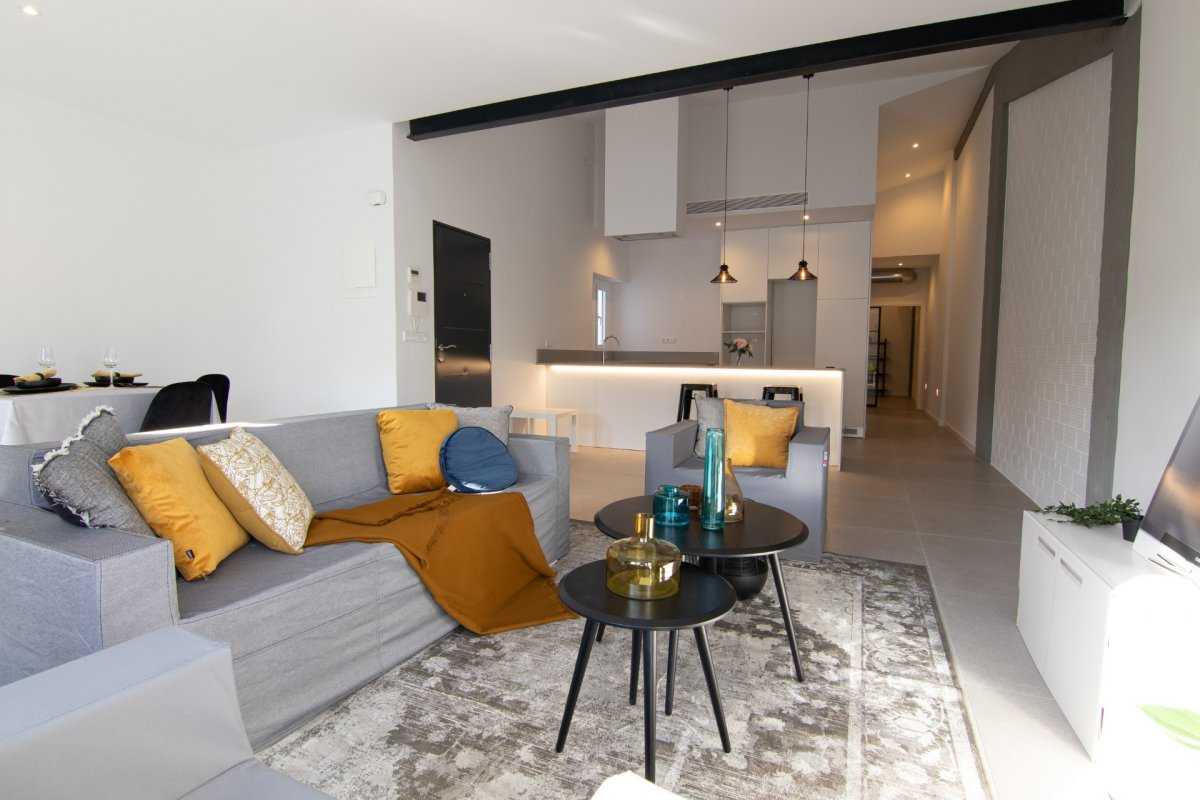 Penthouse in Alicante