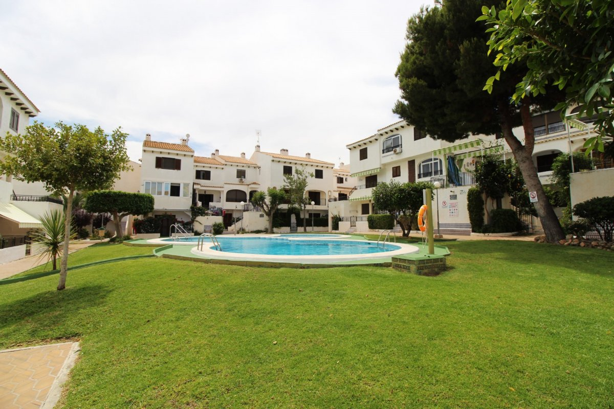 Apartament w Orihuela Costa