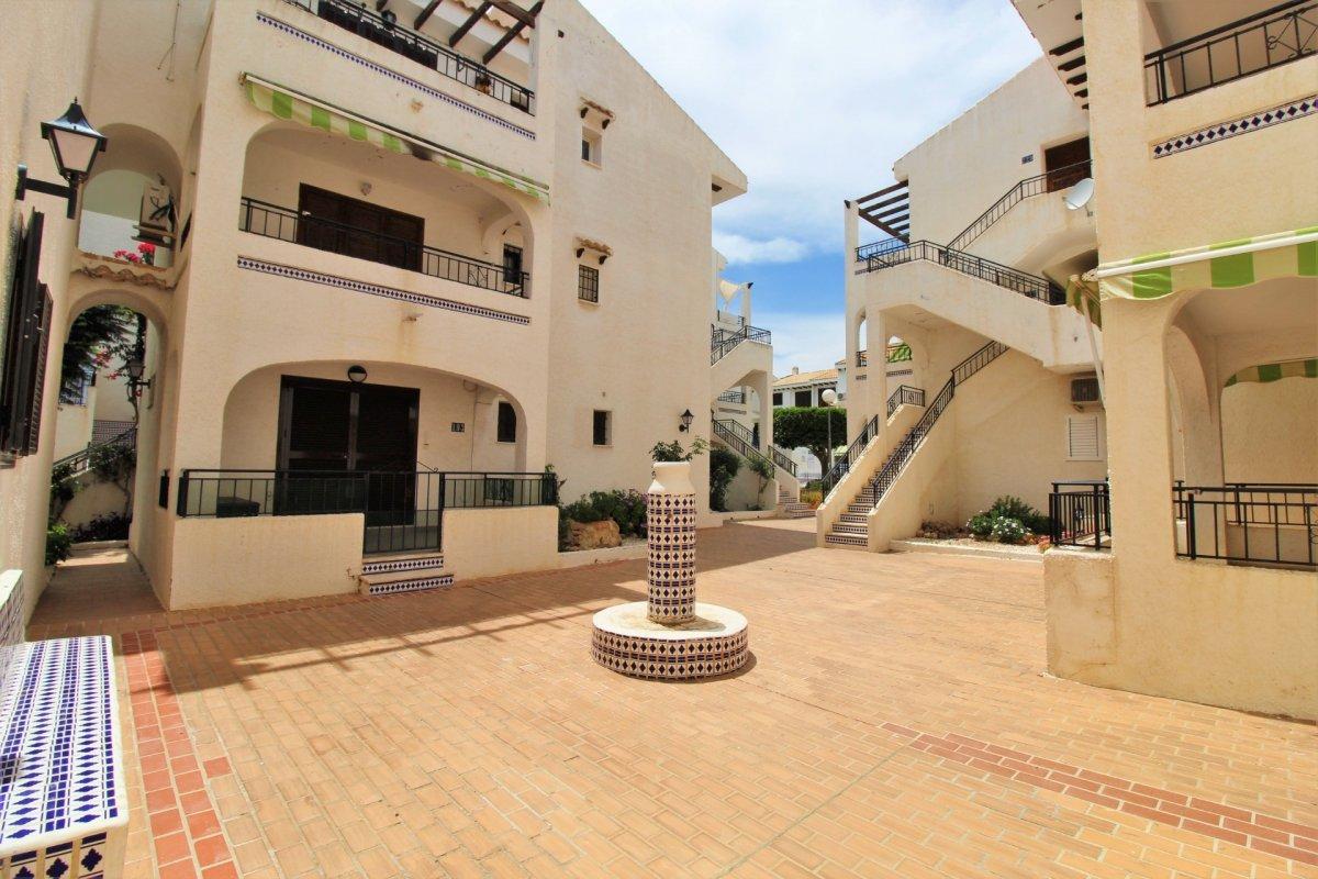 Apartament w Orihuela Costa - Rynek Wtórny in Home Pandora