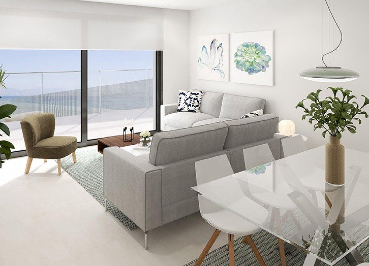 Apartament w Alicante