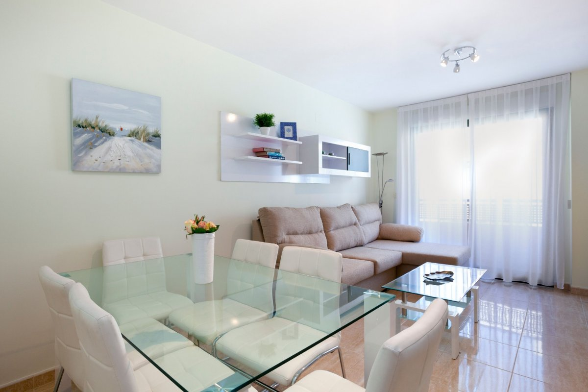 Apartament w Alicante