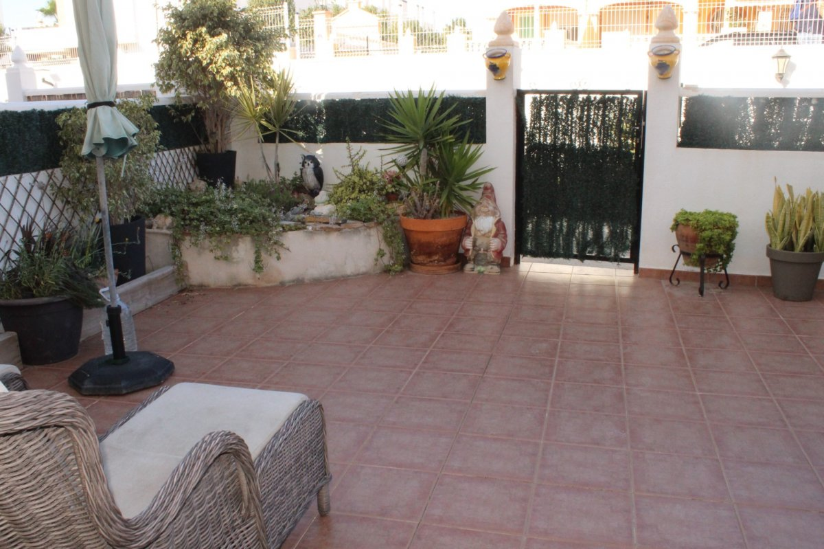 Duplex in Orihuela Costa