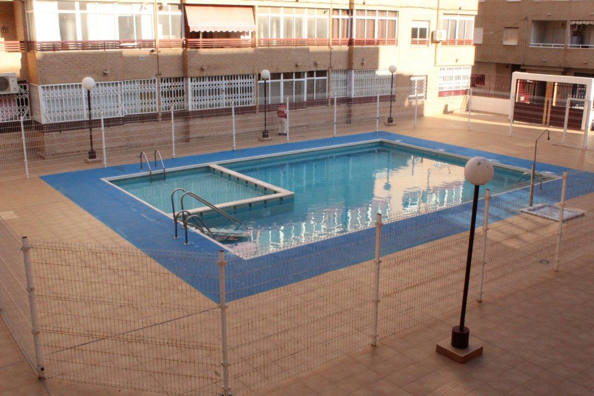 Apartament w Torrevieja - Rynek Wtórny in Home Pandora
