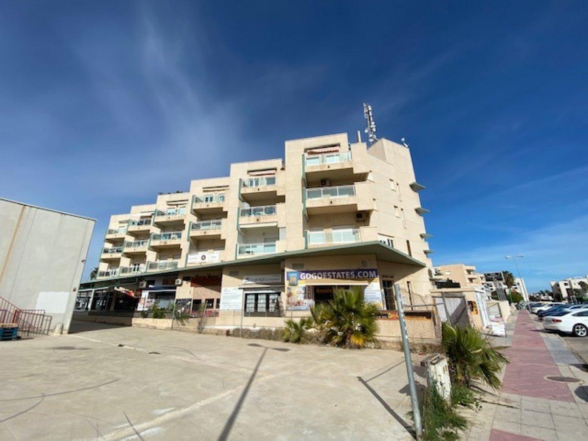 Apartament w Cabo Roig