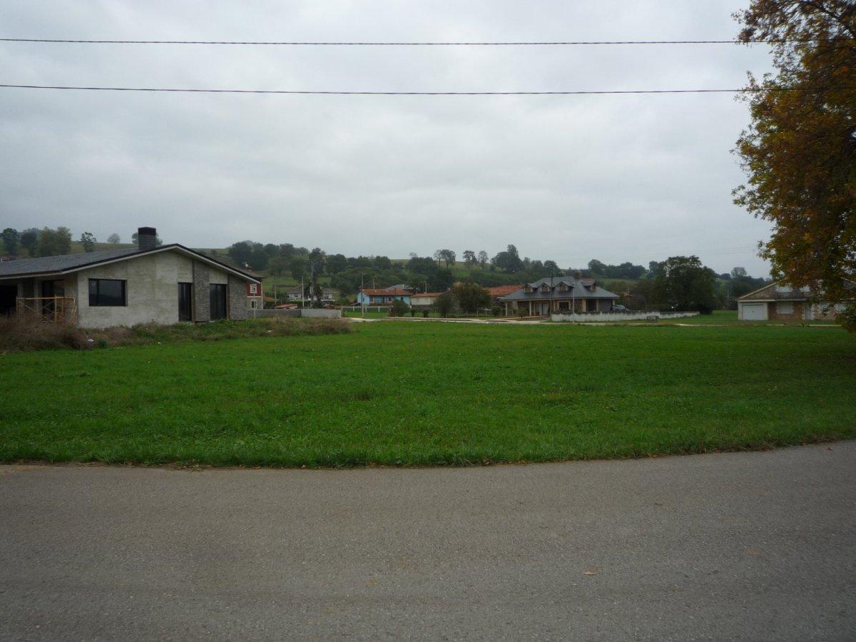 terreno-urbano en entrambasaguas · navajeda 95000€